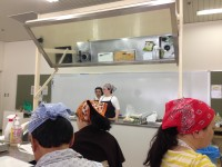 神戸六甲道米粉セミナー 001